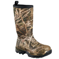 Wholesale Waterproof Camouflage Hunting Rubber Boots - Buy Hunting ...