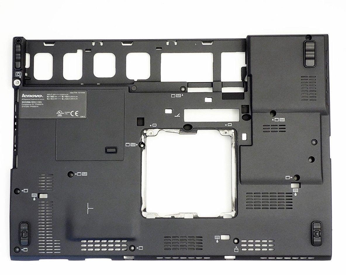 GUXl New Original Bottom Case Back Shell Base Cover for IBM Lenovo ThinkPad T430S T430Si 04W3492 04W3493 04W3494