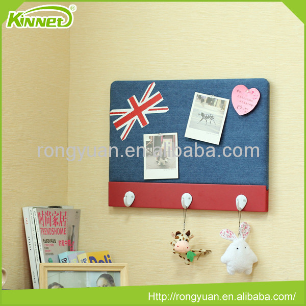 China best quality fancy decorative hotel notice board