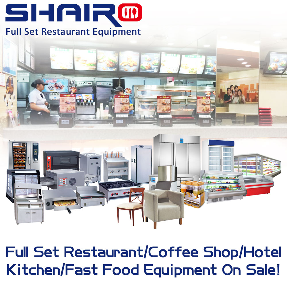 Fast Food Restaurant Equipment Fast Food Restaurant Equipment - Restaurant equipment