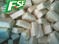 New crop best prices frozen garlic paste