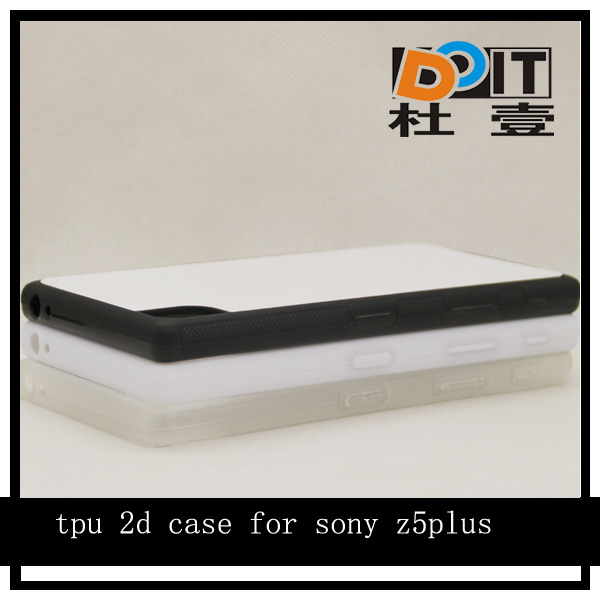 tpu soft back cover for sony xperia z5 mini/compact mobile phone
