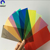 pvc stationery sheet with glossy or matt or grain surface non deformable and good selfextinguishing property