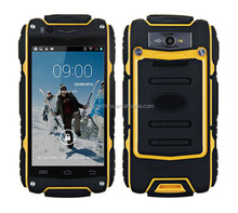 "Guophone Komay V8 unlocked ponsel pintar <span class=keywords><strong>4.0</strong></span> ""IPS MTK6572 dual core android4.4 512 MB + 4 GB 5MP GPS waterproof WCDMA cellphone"