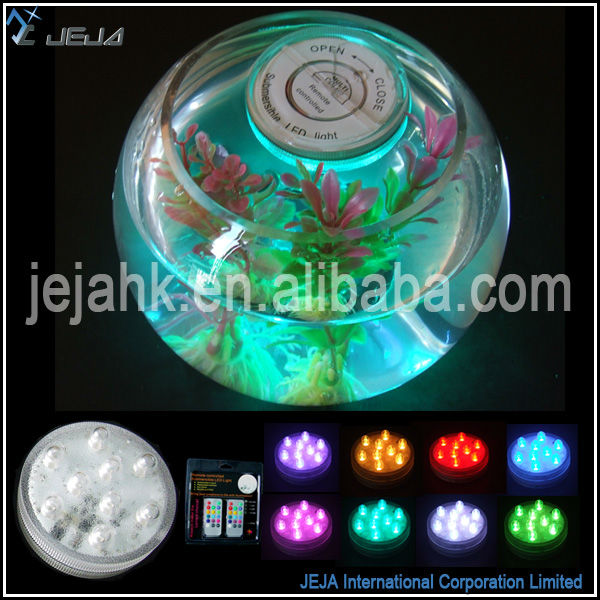led craft light home decoration pieces