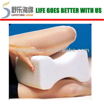 more legs relaxer wedge improves pillow support circulation elevate leg contoured