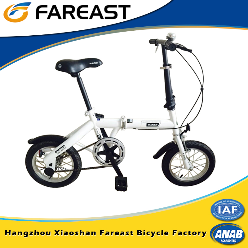High quality japan folding bike bicycle for YDFD-14151