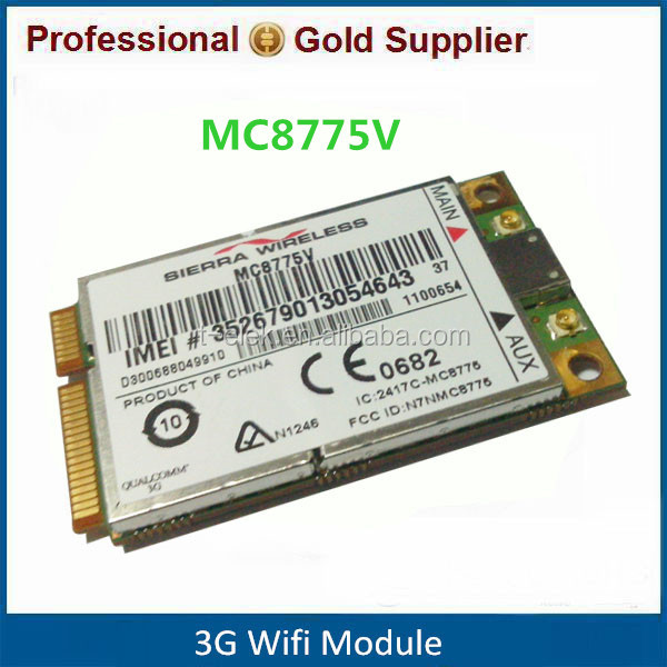 Competitive price MC8775V sierra wireless 3g gsm module