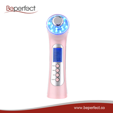 Beauty salon to give customers the best gift Portable LED beauty equipment