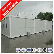 House plan school container
