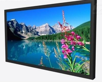 46/55/65/72 Inch Outdoor Led Lcd Advertising Screen Price,70 Inch ...