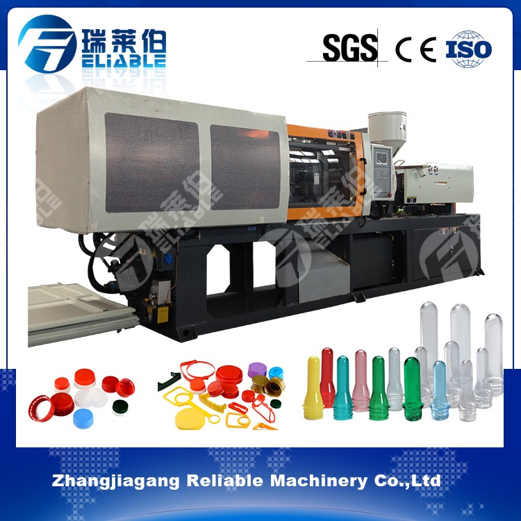 150ton Plastic Chair Injection Molding Machine As Servo Power