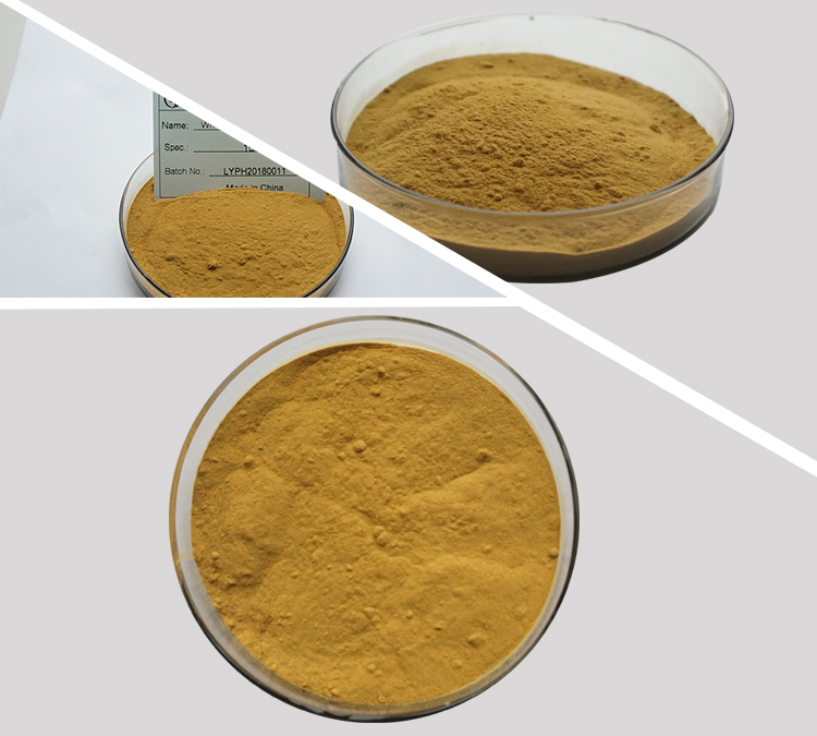Salicin 15%-98% White Willow Bark Extract