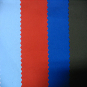 40D Semi-dull Polyester Spandex Weft Knitted Fabric