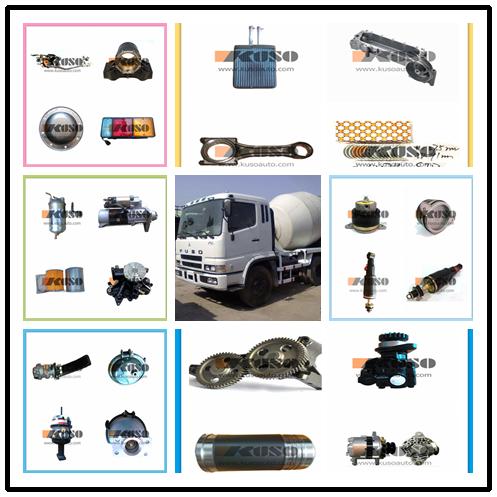 all fuso mitsubishi c air truck parts and airconsystem con