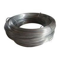 Multifunctional in roll ungalvanized steel wire galvanized g.i. stay wire 1.7mm