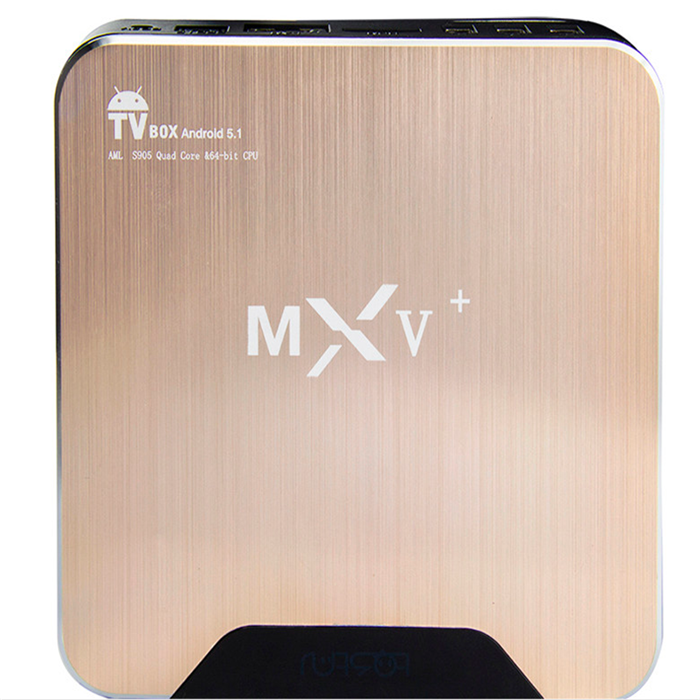 New Model Live Tv Apk Supported Iptv Android Smart Tv Box Mxv With Kd  Player Amlogic S905 Bt Android Tv Box - Buy Mxv With Kd Player,Android  Smart Tv