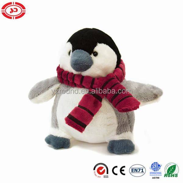 Happy Feet Penguin Dancing In Winter Plush Toy Buy Stuffed Plush