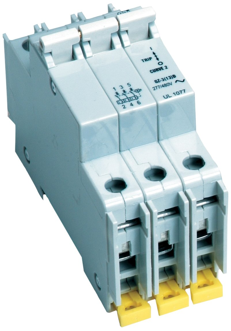 Cheap Din Rail Mounted Toggle Switch Find Dc Circuit Breaker Style Get Quotations American Electrical C15a3p 0 15 Amp 3 Poles