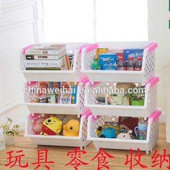 Superieur Toy Storage Shelf,plastic Storage Shelf Drawers
