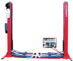 CE Approval car workshop machines used car lifts elevator lift