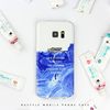 High quality fashion design Soft tpu mobile phone bumper case for Samsung Galaxy s6 s7edge case