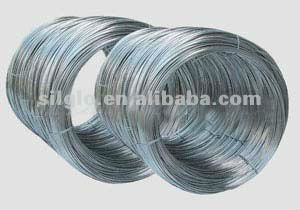 Good Performance Silver alloys brazing wires in coil welding rod welding wire