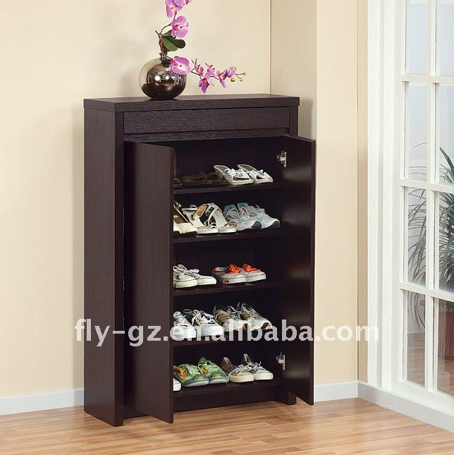 Wooden Shoe Cabinet Door Shoe Rack, Wooden Shoe Cabinet Door Shoe Rack  Suppliers And Manufacturers At Alibaba.com
