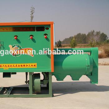 Lucao 6fw- Pc2 Small Corn Mill Machine/corn Meal Machine ...