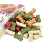 Natural Ingredients Adult Cheese Flavor bully sticks dog chews