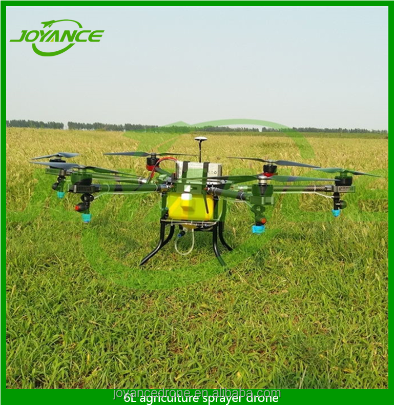 15 Litres 8 Motors High Payload Sprayer Drone Professional Agriculture UAV drones aircraft models go drone