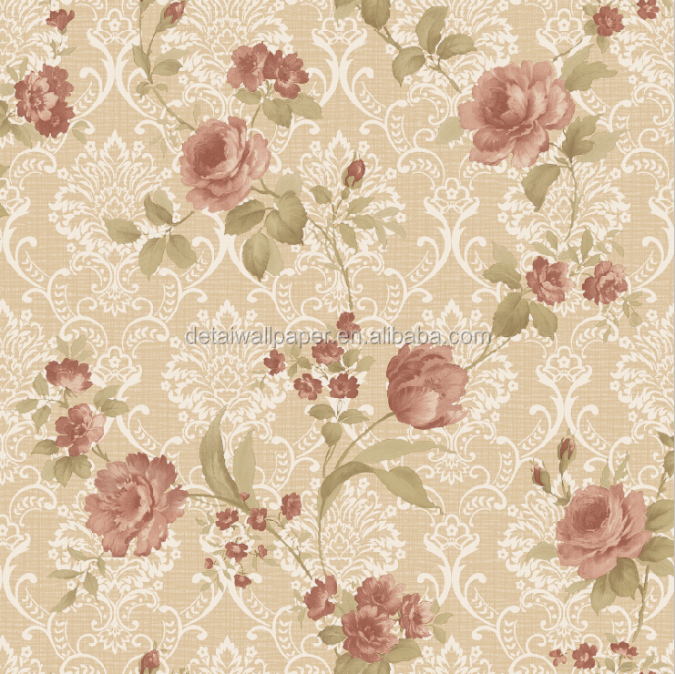 Beau DETAI New Design Wallpaper, Home Wall Decorative Wallpaper 3d