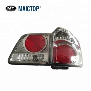 Good Car tail lamp tail light for fortuner