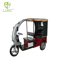 $ 3 electric tricycles three wheel