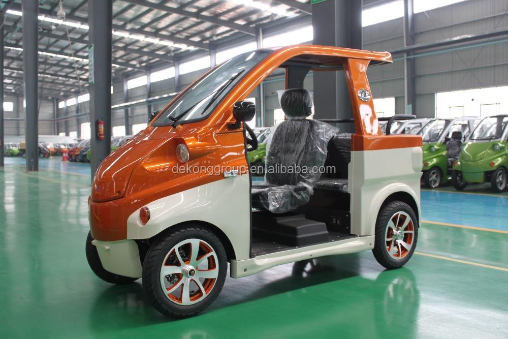 Ewg Bescheinigung Elektro Rollstuhl Kits Motor 3 Rad