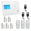 Smart home products gsm alarm system Home Security