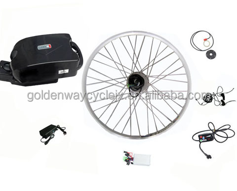 hot sale e bike conversion kit, kits for electric bicke