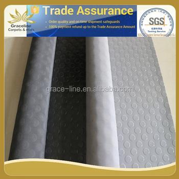 de 2mm feuille de plastique pvc tapis de sol pour garage - buy tapis
