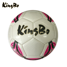 Foam PVC soccer ball football street outdoors ball