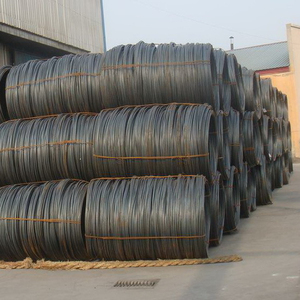 HOT ROLLED STEEL WIRE RODS SAE 1006 Coils Steel wire Rod