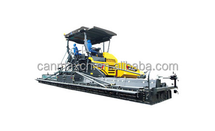 CHINESE Asphalt Paver Machine for RP953