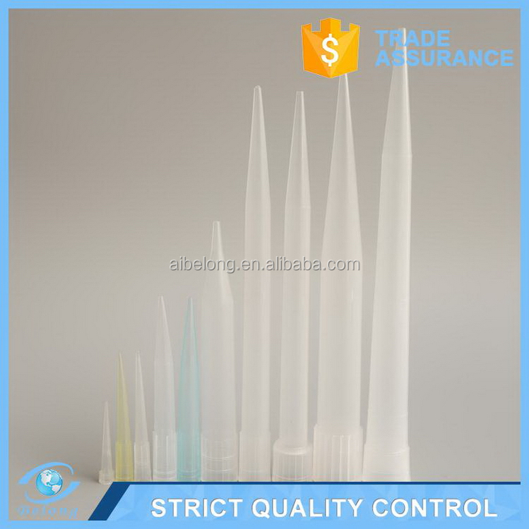 Factory supply first choice universal filter pipette tip