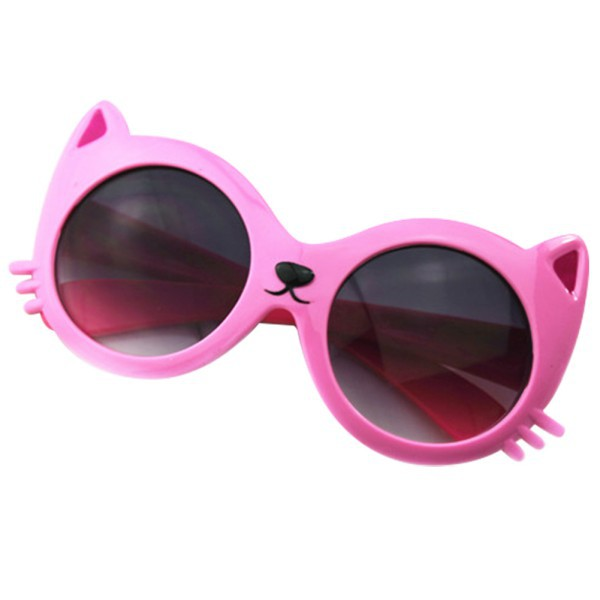 d69c7a8970e Buy Fashion The Best Price For Cartoon Animal Children  39 s Sunglasses  Girls Boys Cat Anti UV Eyeglasses Glasses in Cheap Price on m.alibaba.com
