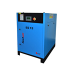 integrated air compressor 15kw Factory  hot selling dental  Screw Air Compressor
