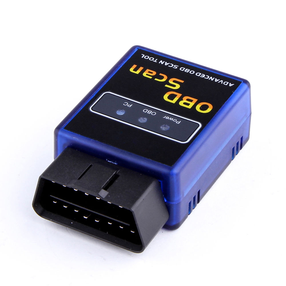 free shipping mini elm327 obd2 obdii v1 5 wireless. Black Bedroom Furniture Sets. Home Design Ideas