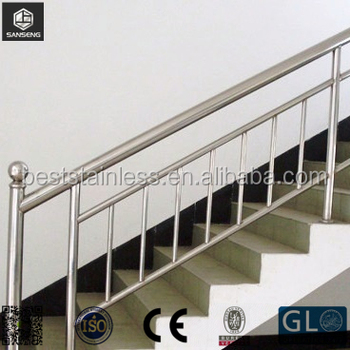 Foshan Sanseng Stainless Steel Grill For Balcony Steel Grill For