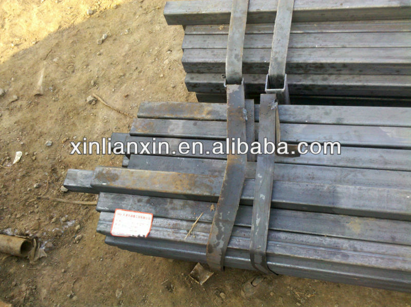 steel pipe,GR.B , square tube/LTZ pipe welded pipCarbon Steel Pipes