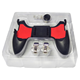 Amazon hot style mobile game controller for 5 in 1 game holder handle controller