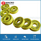 PTFE Tapes with Yellow Color Shell and Spool