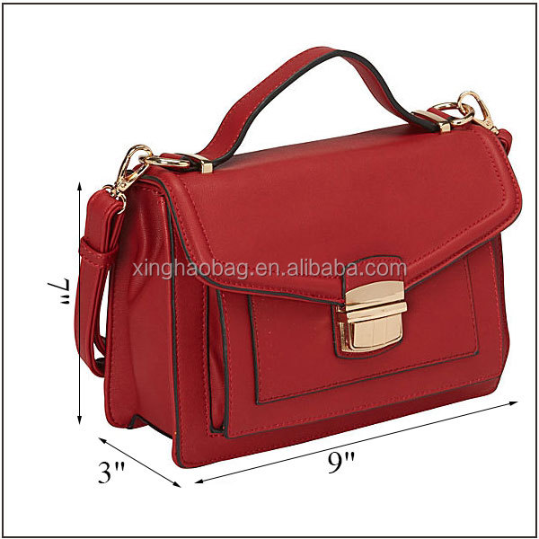 2016 Latest Side Bags For Women Small Leather Ladies Side Bags ...
